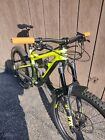 Cannondale Jekyll 2 2018 275 165mm Med 165 upgraded mountain bike 7000 value