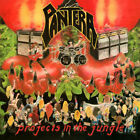 PANTERA - PROJECTS IN THE JUNGLE (1984)( AUDIO CD in JEWEL CASE ) FREE SHIPPING