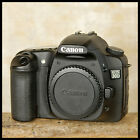 FREE UK POST Clean Canon EOS 30D Digital SLR Camera + charger + battery