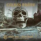 CIRKUS PR?TZ-WHITE JAZZ v BLACK MAGIC (UK IMPORT) CD NEW