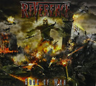 REVERENCE-GODS OF WAR (UK IMPORT) CD NEW