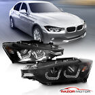 LED Bar 2012 2015 BMW 320i 328i 335i Sedan F30 4Dr Projector Headlights