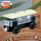 THOMAS & FRIENDS WOODEN RAILWAY NW Brakevan LC99091  N W ABSOLUTELY MINT 2004