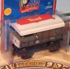 EXTREMELY  RARE  THOMAS WOODEN RETIRED 2001 TOAD LC99086 ~ MINT CARD CONDITION