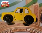 THOMAS & FRIENDS WOODEN RAILWAY ~ SIR TOPHAM HATT'S CAR ~1992 EXTREMELY RARE EUC