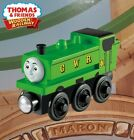 THOMAS & FRIENDS WOODEN RAILWAY ~ DUCK ~ EXTREMELY RARE! ~ HARD TO FIND! ~ NIB!