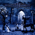 Agathodaimon-Phoenix (UK IMPORT) CD NEW