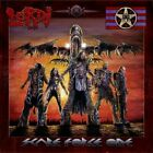 Lordi-Scare Force One (UK IMPORT) CD NEW