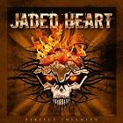 Jaded Heart-Perfect Insanity Rerelease (UK IMPORT) CD NEW