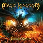 Magic Kingdom-Savage Requiem Ltddigi (UK IMPORT) CD NEW