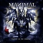 MANIMAL-TRAPPED IN THE SHADOWS (UK IMPORT) CD NEW