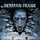 Herman Frank-Right In The Guts (UK IMPORT) CD NEW