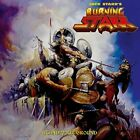 Jack Starrs Burning Starr-Stand Your Ground (UK IMPORT) CD NEW