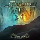 Fogalord-Masters Of War (UK IMPORT) CD NEW