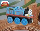 LIGHTS & SOUNDS THOMAS ~ THOMAS & FRIENDS WOODEN RAILWAY ~ ABSOLUTELY MINT HTF!