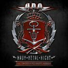 Udo-Navy Metal Night (UK IMPORT) CD NEW