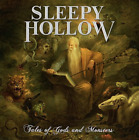 Sleepy Hollow-Tales Of Gods And Monsters (UK IMPORT) CD NEW