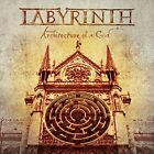 LABYRINTH-ARCHITECTURE OF A GOD (UK IMPORT) CD NEW