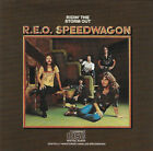REO SPEEDWAGON Ridin' the Storm Out CD 10 tracks FACTORY SEALED NEW Epic USA