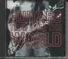 Various ‎– Guitars That Rule The World CD