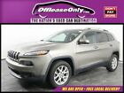 2016 Jeep Cherokee Latitude FWD Off Lease Only 2016 Jeep Cherokee Latitude FWD Regular Unleaded I-4 2.4 L/144