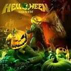 HELLOWEEN Straight Out of Hell CD 13 tracks FACTORY SEALED NEW 2013 The End USA