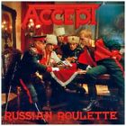 ACCEPT-RUSSIAN ROULETTE (UK IMPORT) CD NEW