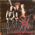 LIPSTIXX `N` BULLETZ-BANG YOUR HEAD (UK IMPORT) CD NEW