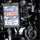 Little Angels - Access All Areas (Cd+Dvd) (UK IMPORT) CD with DVD NEW