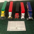 Matchbox Collectibles Peterbilt Tractor Trailers