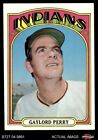 Top 10 Gaylord Perry Baseball Cards 24