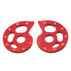 CNC Chain Adjuster For Honda CRF150F/230L CRM250 XLR250R XR250R XR400R XR600R