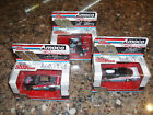 AMOCO Racing 2000 Die Cast Car Collection