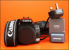 Canon EOS 400D DSLR Camera.  Sold With Battery, & Charger