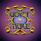 Live...With A Little by Gov't Mule (CD, Feb-2001, 2 Discs, Zomba (USA))