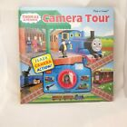 Thomas and Friends Camera Tour 2002 Play a Sound Interactive Book Sealed New
