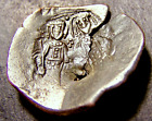 Byzantine Cup Coin Medieval Crusades 11 14th Cent AD 23 26mm Trachy