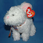 Ty Beanie Baby Nibble - MWMT (Bunny 2007) Easter
