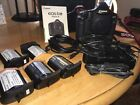 Canon EOS 1Ds Mark III 211MP Digital SLR Camera Black Body Only