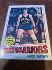Rick Barry Rookie Cards Guide and Checklist 13