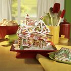 Dept 56 North Pole Series Christmas Sweet Shop 56791