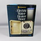 Intermatic WH21 Electric Water Heater Timer 6250 Watts 25 Amps 250 Volt New