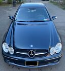2004 Mercedes-Benz CLK-Class  2004 for $6000 dollars