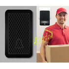 28 Chimes Wireless Doorbell IP68 Waterproof Remote Control Receiver LED Flash