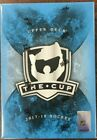 2017-18 Upper Deck UD The Cup Hockey Factory Sealed Hobby Box