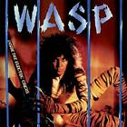 WASP-INSIDE THE ELECTRIC CIRCUS (UK IMPORT) CD NEW
