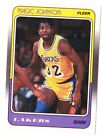 1988-89 Fleer Basketball Cards 17