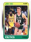 1988-89 Fleer Basketball Cards 18