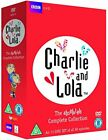 Charlie and Lola  The Absolutely Complete Collection DVDRegion 2