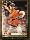 10 Great Gerrit Cole Baseball Cards Available Now 27
